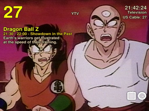 Dragon Ball screenshot